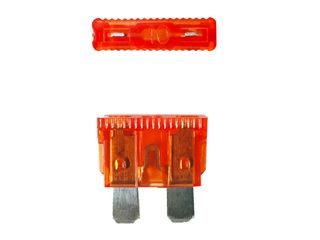 Blade fuse 50 Pack (40A)