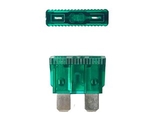 Blade fuse 50 Pack (30A)