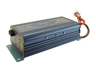 DC Booster/Charger 12V-12V (30A)