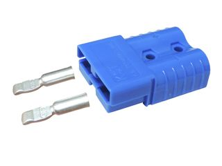 Connector Ass'y BLUE (120A)