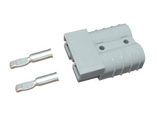 Connector Ass'y GREY (50A)