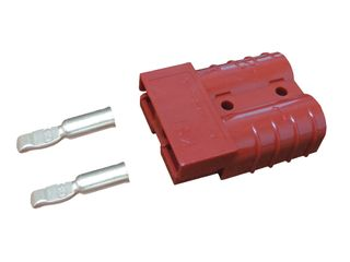 Connector Ass'y RED (50A)