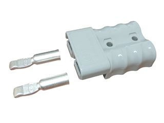 Connector Ass'y GREY (175A)