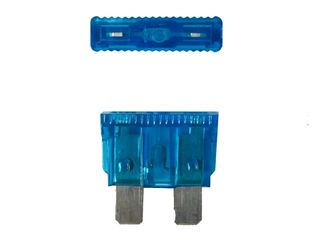 Blade fuse 50 Pack (15A)