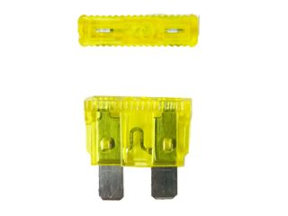 Blade fuse 50 Pack (20A)