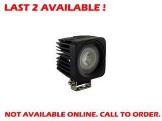 LED Light 9V-32V Spot CREE = Last stocks. When stock sold it will supersede to LS-1010S