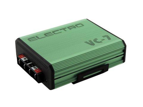 Converter Electro 24V-12V (7A)