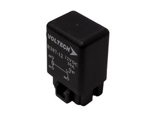 Relay Japanese Mini N/Open type, 12V, 30A, 4 Pin