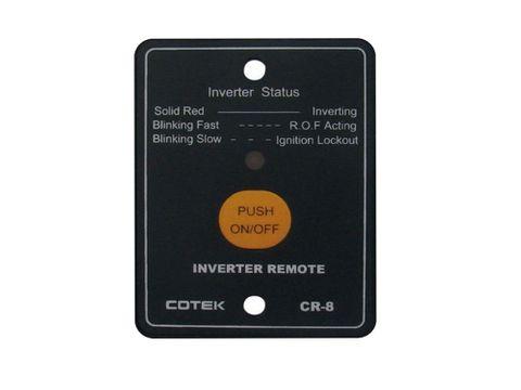 Remote control suit Cotek (all models)