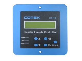 Remote control suit Cotek (SD Smodels)