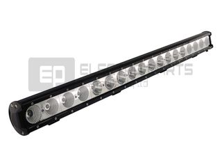 LED Bar Light 180Watt CREE single row, Combo