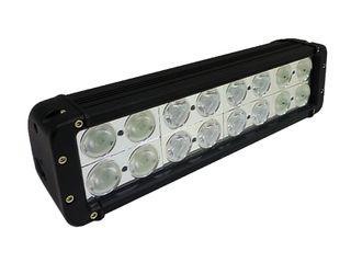 LED Bar Light 160Watt CREE double row.Combo