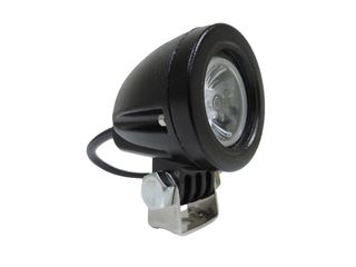 LED Work Light 10Watt CREE (Round,Spot)