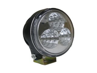 LED Work Light  9Watt Round
