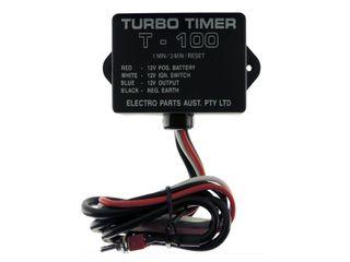 Turbo Timer 12V