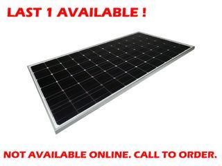 Solar panel Voltech (290W) 24V