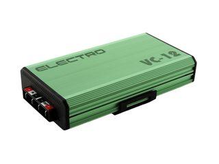 Converter Electro 24V-12V (12A)