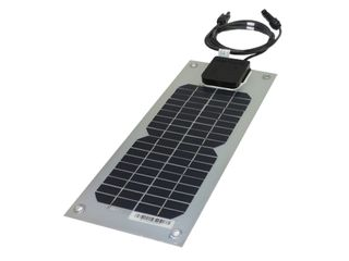 Solar panel flexible aluminium back (5W) - END OF LINE CLEARANCE
