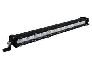 LED Bar Light 36Watt EPISTAR single row. Flood