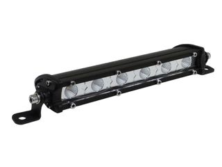 LED Bar Light 18Watt EPISTAR single row, Flood