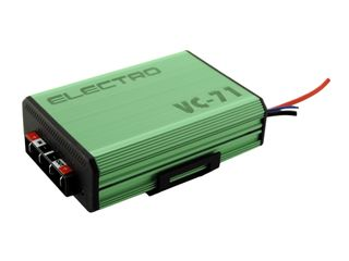 Converter Electro 24V-12V (7A) with mem