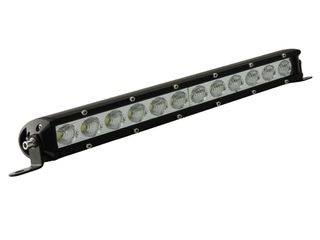 LED Bar Light  60Watt EPISTAR single row, Combo