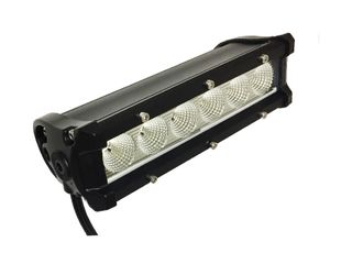 LED Bar Light  30Watt EPISTAR single row, Combo