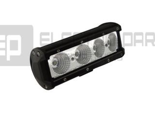 LED Bar Light   40Watt CREE single row, Combo