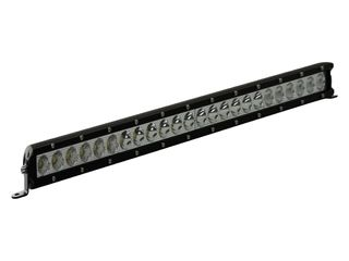 LED Bar Light 120Watt EPISTAR single row, Combo
