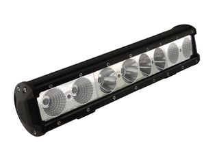 LED Bar Light   80Watt CREE single row, Combo