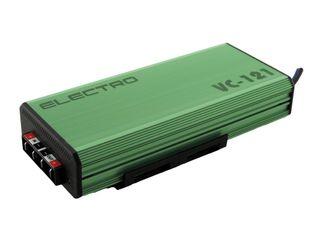 Converter Electro 24V-12V (12A) with mem