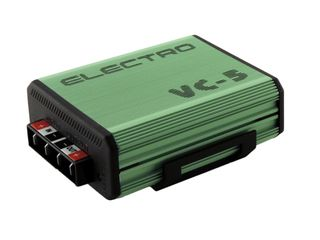 Converter Electro 24V-12V (5A)