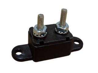 Auto reset circuit breaker Plastic (50A)