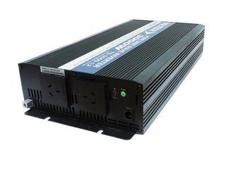 Pure sine wave inverter Voltech 12V (3000W)