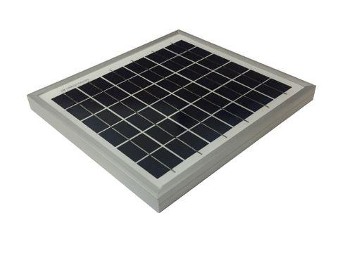 Solar panel Voltech (5W)