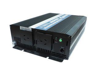 Pure sine wave inverter Voltech 24V (2000W)
