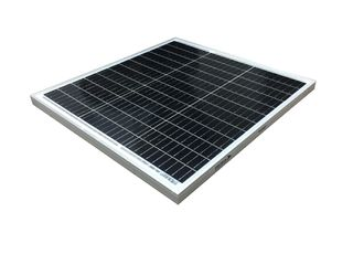 Solar panel Voltech (40W) -- NOTE New Size 540x510x25mm --