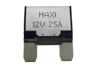 Auto reset circuit breaker Maxi blade (25A)