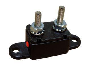 Manual reset circuit breaker Plastic (15A)
