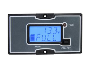 Remote LCD (suit BC-1230HT)
