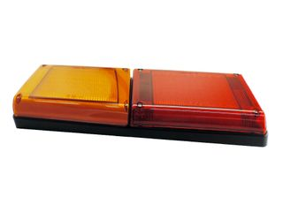 LED Light 10V-30V (Red/Amber) - END OF LINE CLEARANCE