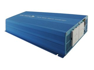 Pure sine wave inverter Pro Series Voltech 24V (1600W)