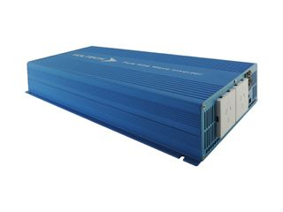 Pure sine wave inverter Pro Series Voltech 24V (2200W)