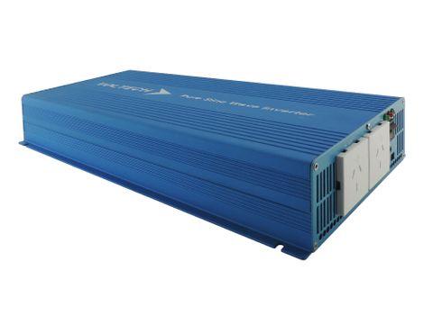 Pure sine wave inverter Pro Series Voltech 24V (3000W)