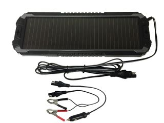 Trickle Charge Solar Panel (1.5W)