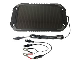 Trickle Charge Solar Panel (2.4W)