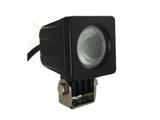 LED Work Light 10Watt CREE (Square,Spot)