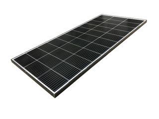 Solar panel Voltech (200W) - Black Frame