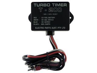 Turbo Timer 24V
