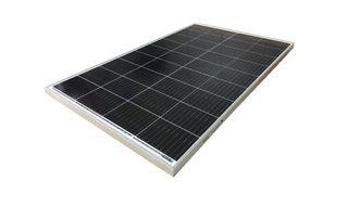 "Solar panel Voltech (140W) - ""New Size Nov20"""